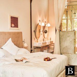 chambre hôtel B hôtels de luxe au Pérou Inkaterra Machu Picchu Pueblo Hotel
