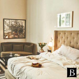 chambre hôtel B à Lima au Pérou