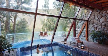 top 5 des hôtels de luxe