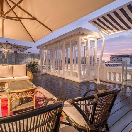 Destination Hôtels au Pérou 2019 Hôtel B Lima