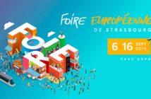 Foire Européenne de Strasbourg