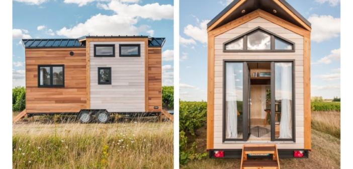 Tiny House : maison économique et écologique