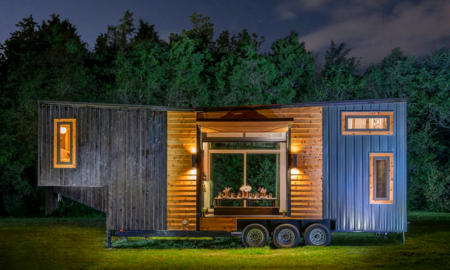 Tiny House tendance maison
