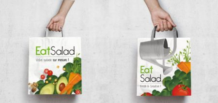 Eat Salad - Votre salade sur mesure !