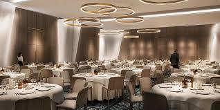 Intercontinental Lyon Hôtel Dieu : Restaurant