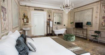Nouveaux hôtels urbains : Oltrarno Splendid