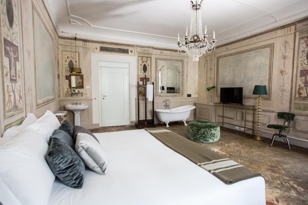 Nouveaux hôtels urbains : Oltrarno Splendid à Florence