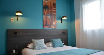 Nouvel hôtel Nantes : Le Best Western Hotels & Resorts