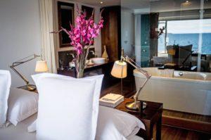 Les tendances 2019 en hôtels de luxe