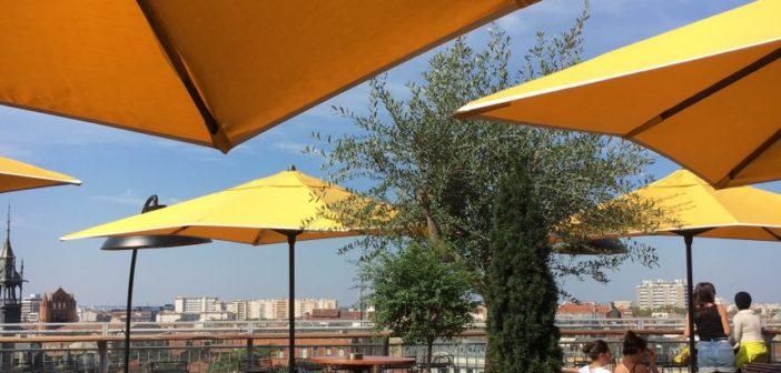 Terrasse de Toulouse