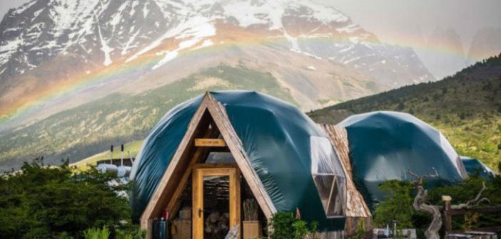 Top 3 des lieux insolites pour dormir dans la nature