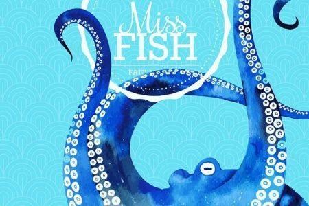 Affiche Miss Fish