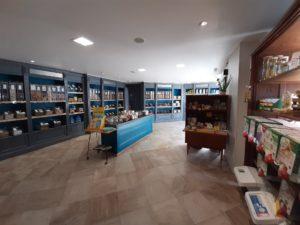 Boutique en vrac à Briec