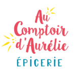 Logo Comptoir d'Aurélie