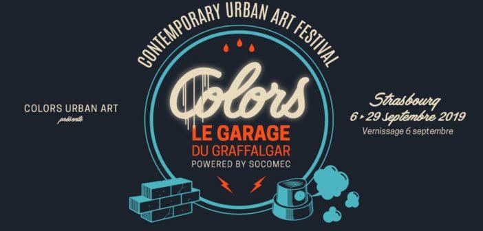 colors festival Strasbourg