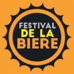 Logo du premier festival de la bière à Quimper