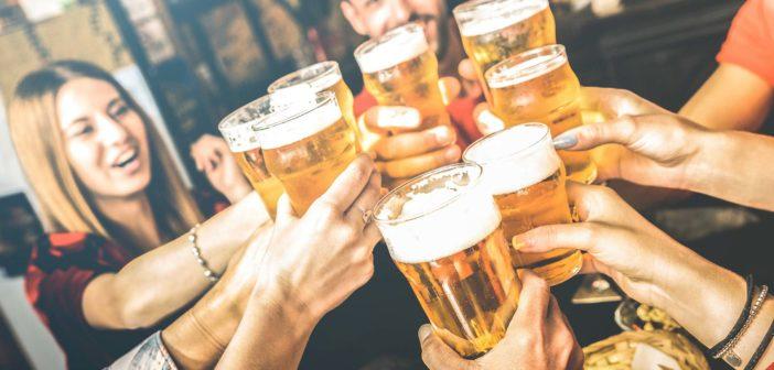 Quimper accueille le premier festival de la bière les 25 et 26 ocotbre