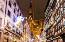 Préparez-vous pour une Noël magique à Strasbourg