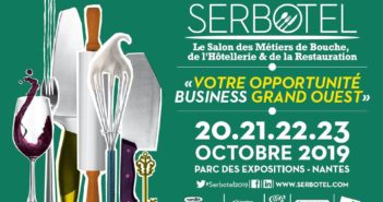 Affiche Serbotel 2019