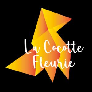 Logo La cocotte fleurie