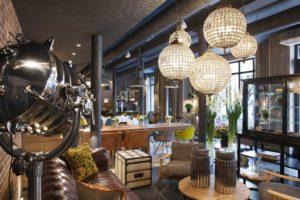Hôtels : Hotel Fabric Paris