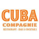 Halloween Party : Logo Cuba Compagnie