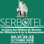Logo Serbotel 2019