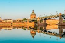 Ville de Toulouse : nouveaux restaurants