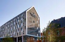 Photo de l'hôtel Mama Shelter Lille