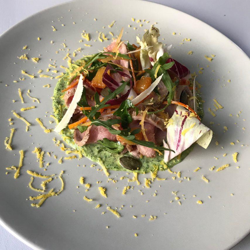 Nouveau restaurant Toulouse : Contre pied