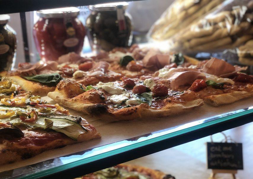 Nouveau restaurant Toulouse : Cucina Semplice