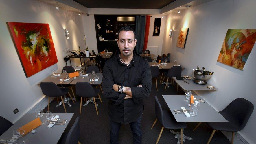Nouveau restaurant Toulouse : M by Mo Bachir