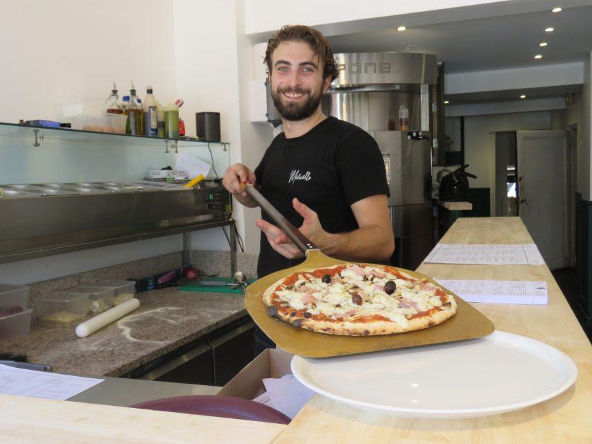 Nouveau restaurant Toulouse : Marcello