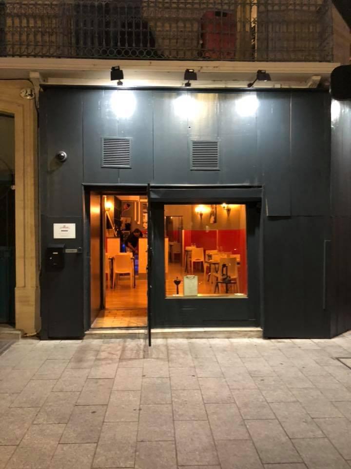 Nouveau restaurant Toulouse : Ô Faim de Nuit