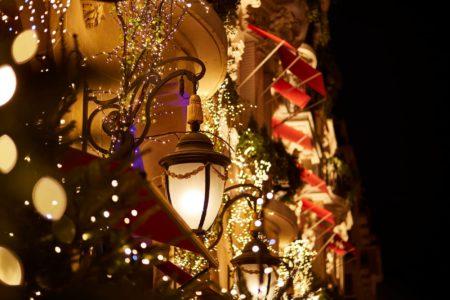 Le Plaza Hôtel vous accueille pour les fêtes à Paris