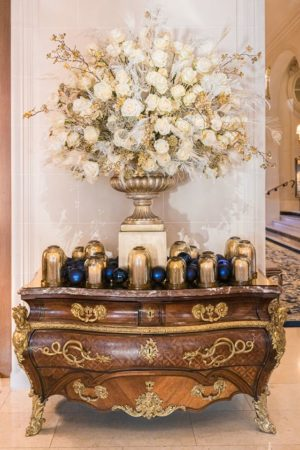 Passez les fêtes au Ritz à Paris