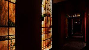 Couloirs du Sinner Hôtel