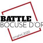Logo Battle Bocuse d'or - SMAHRT