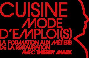 Logo Cuisine Mode d'Emploi(s)