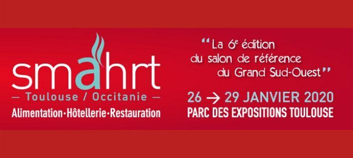 Salon SMAHRT Toulouse janvier 2020