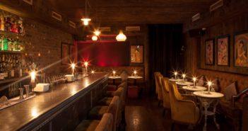 Les bars en Irlande à Dublin
