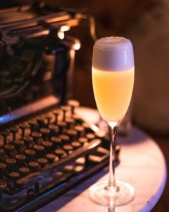 Découvrez le Vintage Cocktail Club à Dublin