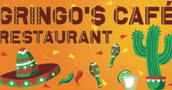 Restaurant à Brest le Gringo's Café