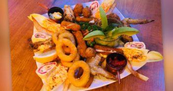 Restaurant mexicain à Brest