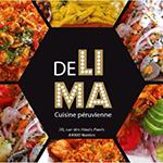 Logo Delima