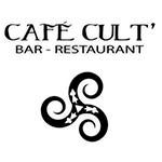 Logo Café Cult'