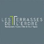 Logo Les Terrasses de l'Erdre