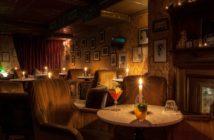 Le très célèbre Cocktail Club à Dublin