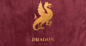 Logo du bar à cocktails Dragon