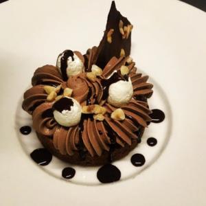 Au Rendez-Vous des Épicuriens : Photo dessert 1